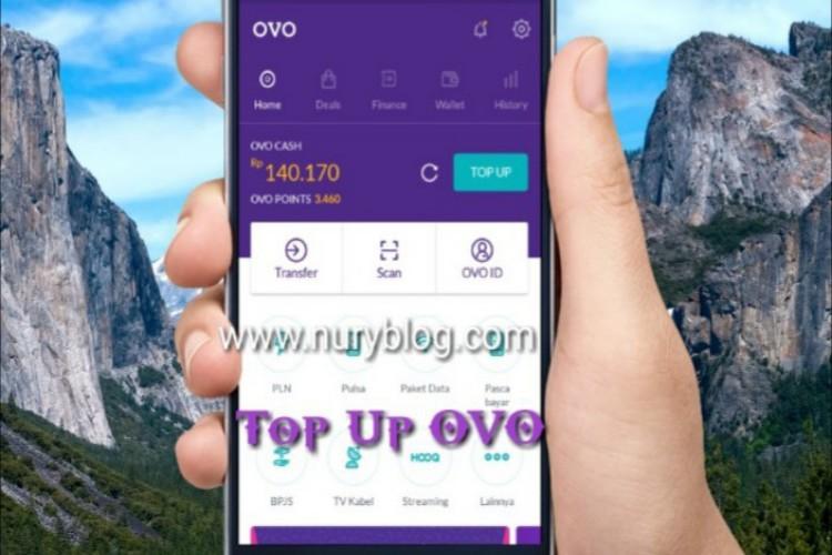 Cara Mengatasi Tidak bisa Top Up OVO di Alfamart