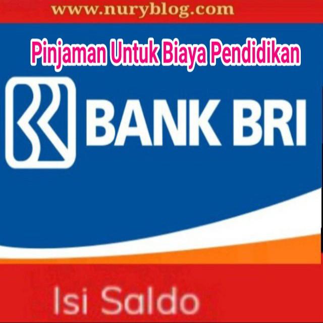 Daftar Bank Untuk Biaya Pendidikan